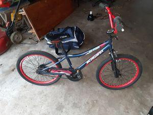 """Schwinn Falcon 16"""" boys bike for Sale in Baytown, TX"""