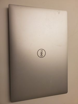 Dell XPS 15 9750 for Sale in Boston, MA
