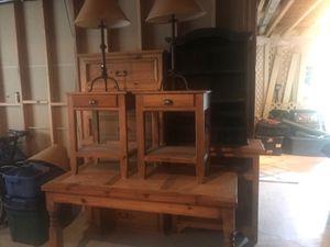 Bedroom set for Sale in South Jordan, UT