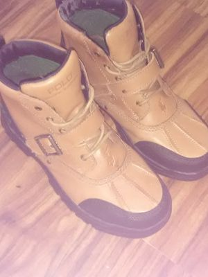 Polo boots for Sale in Alexandria, VA