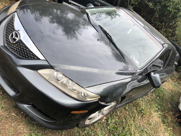 2003 Mazda 6 *Mechanic Special*