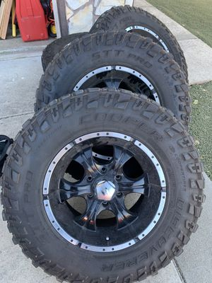 Helix rims for Sale in Concord, CA