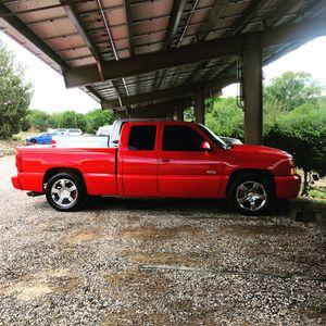 2003 Silverado SS for Sale in Cave Creek, AZ
