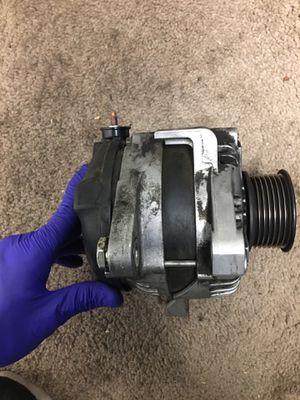 Used 07 Toyota Highlander alternator for Sale in Diamond Bar, CA