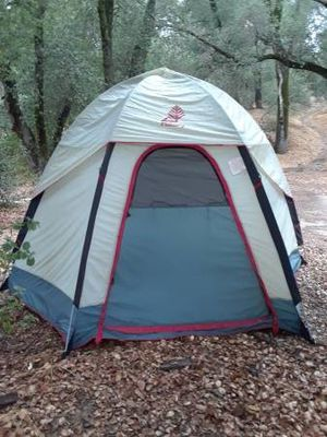 Tent Camping for Sale in San Bernardino, CA