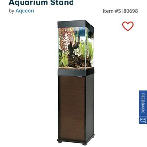 15 Gallon Tank With Stand for Sale in Clifton, NJ
