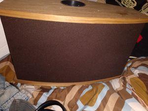 1 vintage Bose 901 series 6 speaker for Sale in Columbus, OH