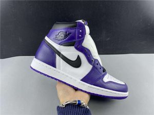 "Jordan 1 ""Court Purple"" for Sale in Burbank, CA"