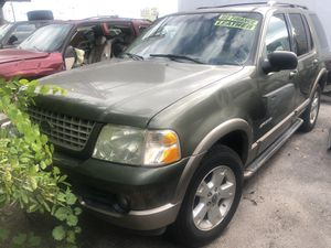 Ford Explorer parts for Sale in Homestead, FL