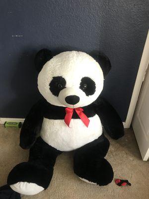 Huge Stuffed Bear for Sale in Colorado Springs, CO