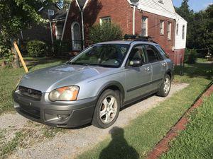 2004 Subaru Impreza for Sale in Nashville, TN