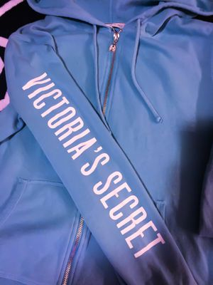 Victoria's Secret PINK HOODIE, Size Large for Sale in Las Vegas, NV