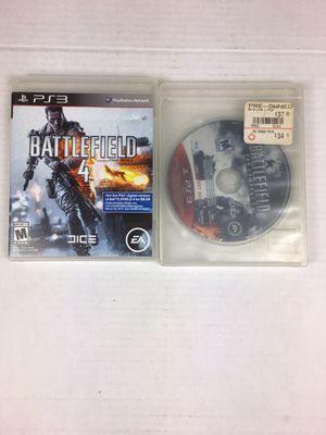 PS3 video games battlefield video games for Sale in La Habra, CA
