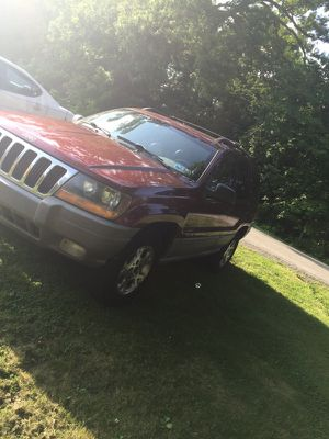 2000 Jeep Grand Cherokee for Sale in Pittsburgh, PA