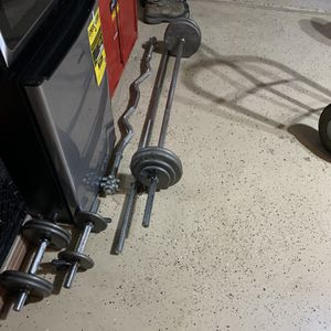 Weights for Sale in Allen, TX