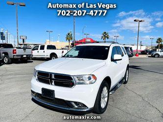 2014 Dodge Durango for Sale in Las Vegas,  NV