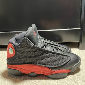 Jordan 13 Bred Size 8.5 for Sale in Wallingford, CT