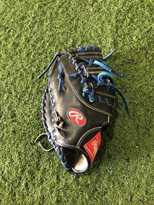 Rawlings Pro Preferred first base glove for Sale in Abilene, TX