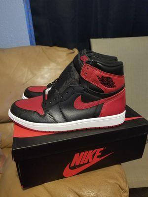 Jordan 1 banned for Sale in Houston, TX