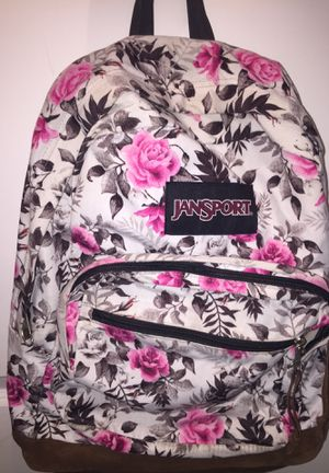 jansport backpack for Sale in Garland, TX