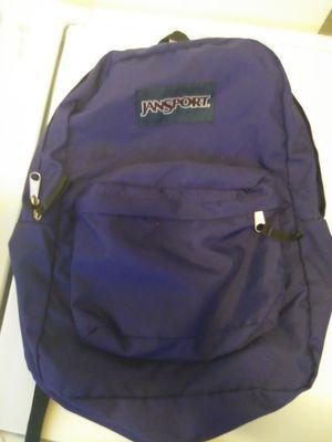 Jansport backpack for Sale in Worcester, MA