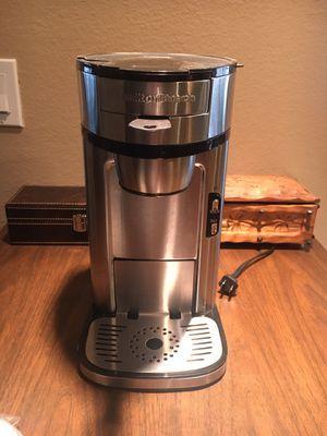 Single Serve Coffee maker for Sale in Mission Viejo, CA