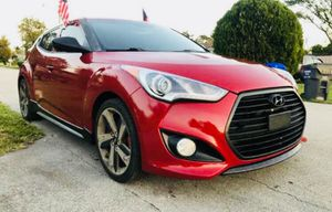 2013 Hyundai Veloster Turbo🔴 for Sale in Pembroke Park, FL