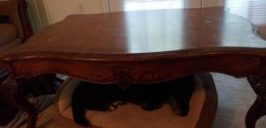 Large coffee table for Sale in Midlothian, VA