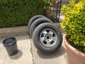 Chevy tires for Sale in Philadelphia, PA