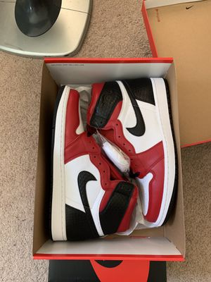 Jordan 1 satin snake for Sale in Woodbridge, VA