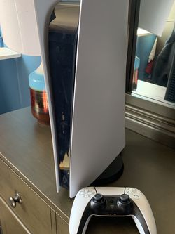 PS5 PlayStation 5 Digital Edition Console for Sale in Glendale Heights,  IL