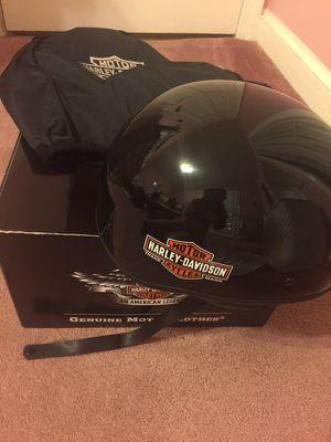 * HARLEY DAVIDSON Helmet size small for Sale in Manassas, VA