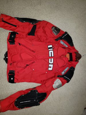 motorcycle jacket for Sale in Austin, TX