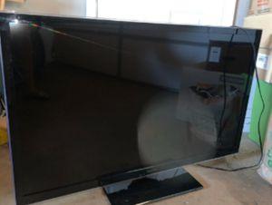 """60"""" Panasonic tv for Sale in Elizabeth, NJ"""