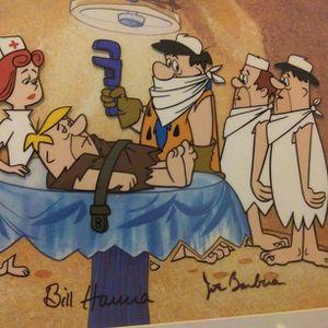 """Operation Barney"" Animation Cel for Sale in Milton, FL"