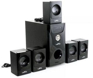 5.1 Channel SURROUND Sound BLUETOOTH SPEAKER System for Sale in Mission Viejo, CA