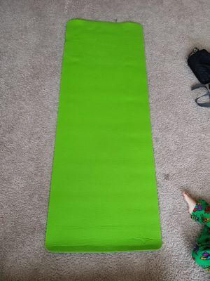 Yoga mat for Sale in Silver Spring, MD