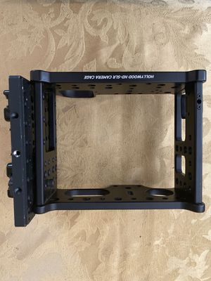 Hollywood dslr camera cage for Sale in Miami, FL