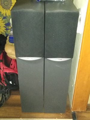 Bose 701 series 2 speakers for Sale in Denver, CO