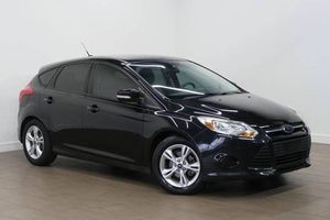 2014 FORD FOCUS SE 4dr HATCHBACK FINANCE AVAILABLE for Sale in Houston, TX