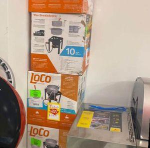 Fryer Liquidation Sale 🔥🔥🔥 7HM for Sale in Dallas, TX