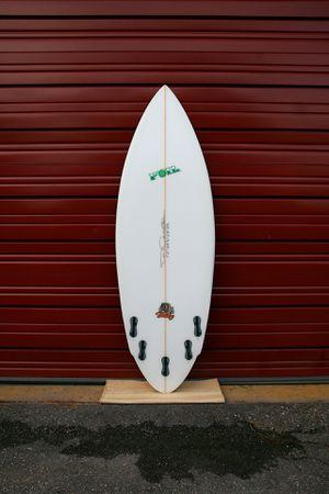"""New 5'6"""" FOIL """"The Bulldog"""" short board surfboard for Sale in Wesley Chapel, FL"""