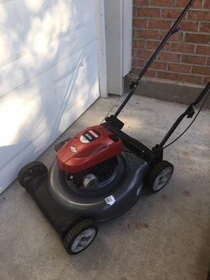 Craftsman lawn mower - great working condition for Sale in Fairfax, VA