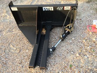 New Skid Steer Tree Fuller $895 for Sale in Fort Worth,  TX
