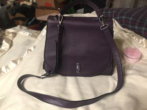 INZI Purple Handbag for Sale in Fresno, CA
