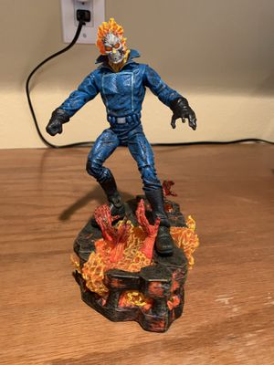 Ghost Rider collectible action figure for Sale in Yorba Linda, CA