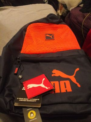 Puma 18.5 backpack for Sale in Fairview, TN