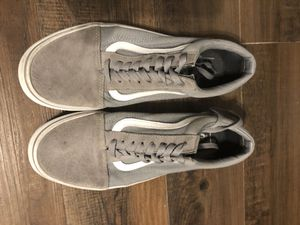 Gray vans for Sale in Phoenix, AZ