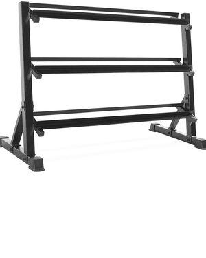 Dumbbell rack for Sale in Pinecrest, FL