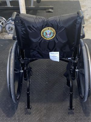 Unites States Army Wheelchair for Sale in Boston, MA